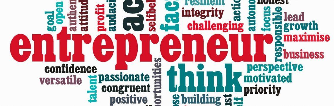 Entreprendre: dîtes oui au challenge !