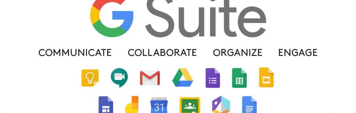 Google Voice s'intègre à G-suite !