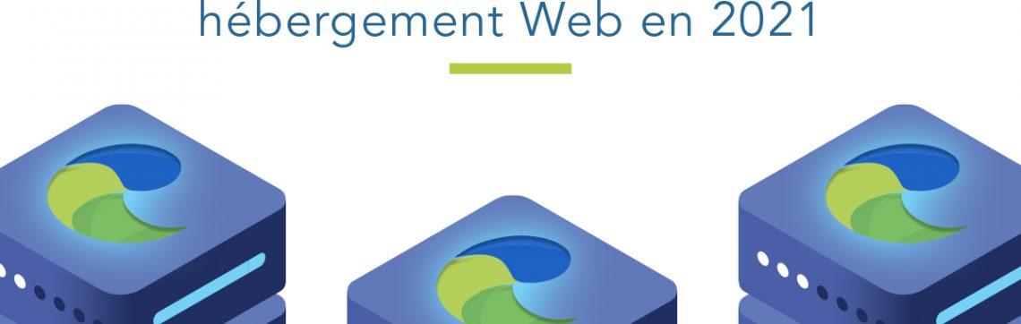 Tendances hébergement Web en 2021