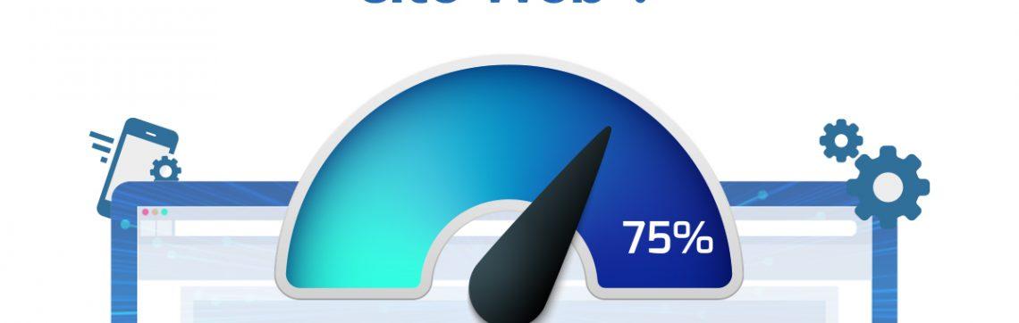 Comment augmenter la vitesse d'un site Web?