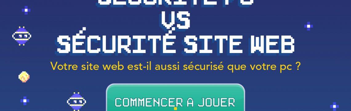 Sécurité site web VS sécurité pc